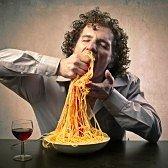 15662528-man-gorging-of-spaghetti